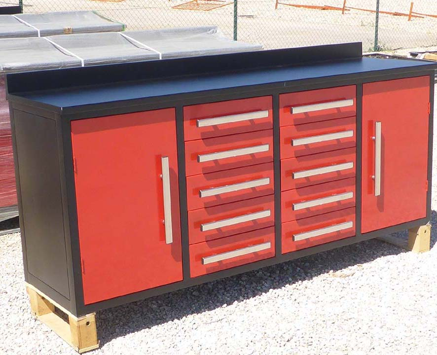 Heavy Duty Steel Tool Work Benches Uncle Wiener S Wholesale