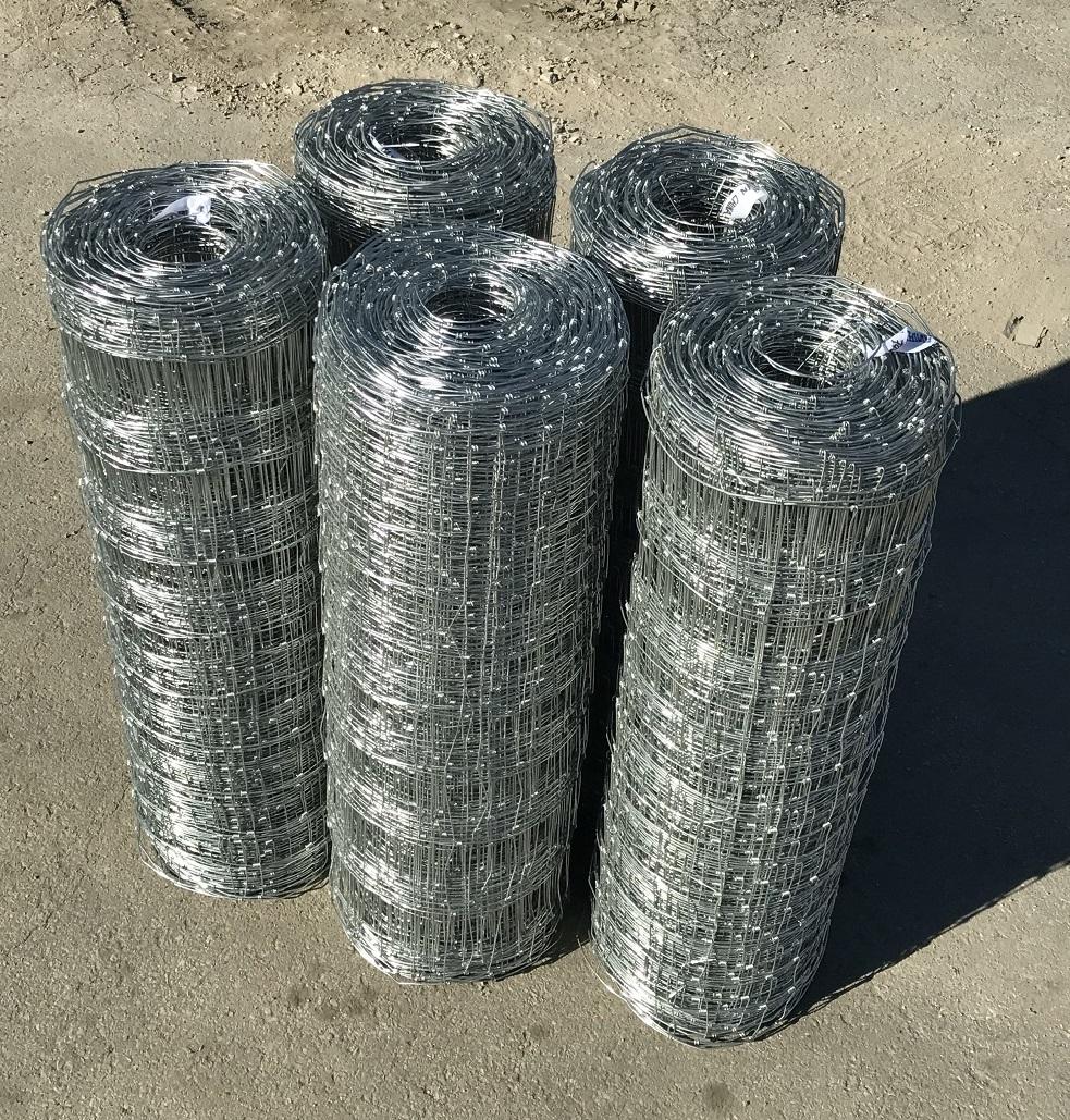 Ft rolls of field fencing uncle wiener s wholesale