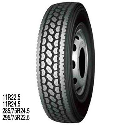 Radar RA1 Commercial Truck Radial Tire-225//70R19.5 128M 14-ply