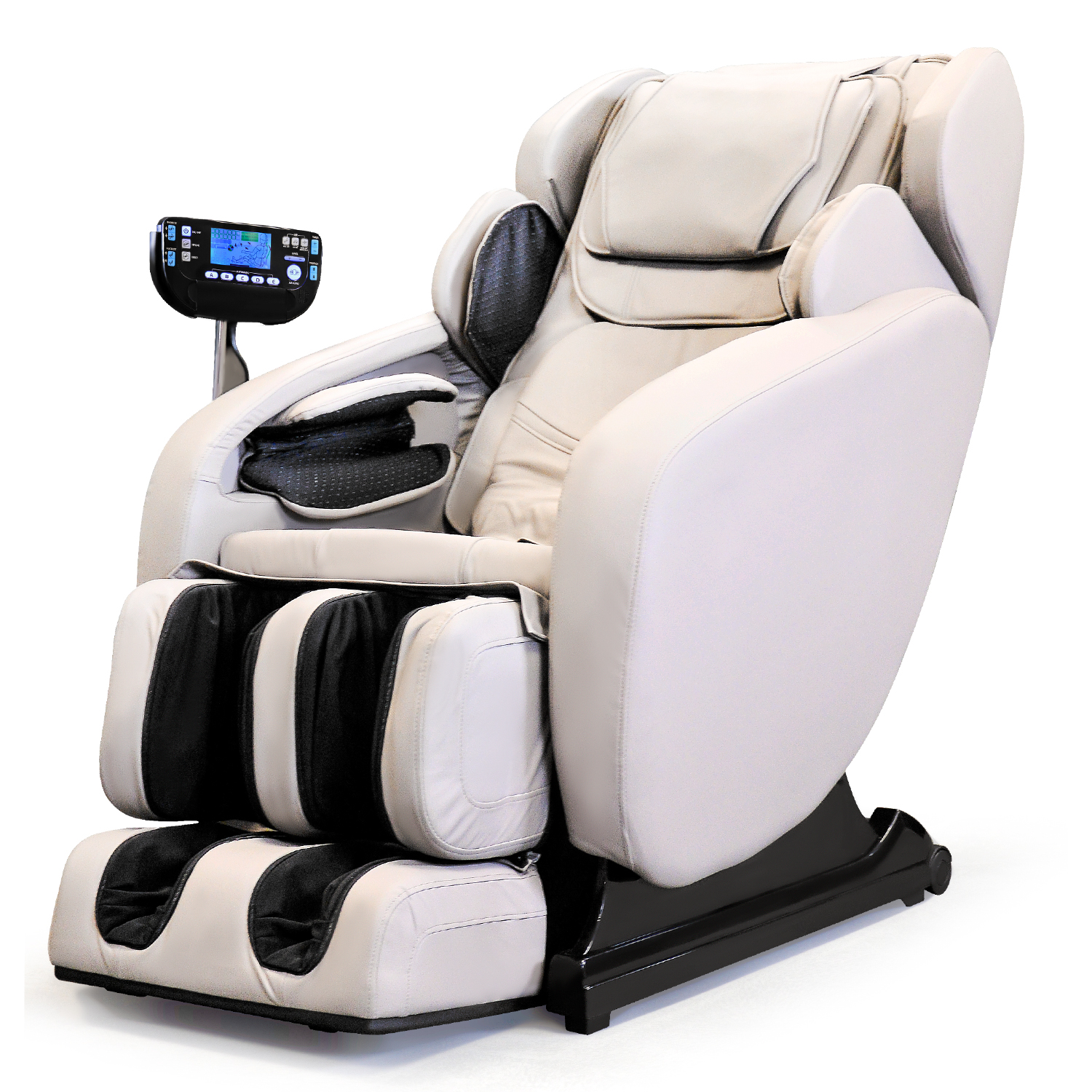 3D MASSAGE CHAIR ZERO GRAVITY RECLINER 628 Uncle Wiener s Wholesale