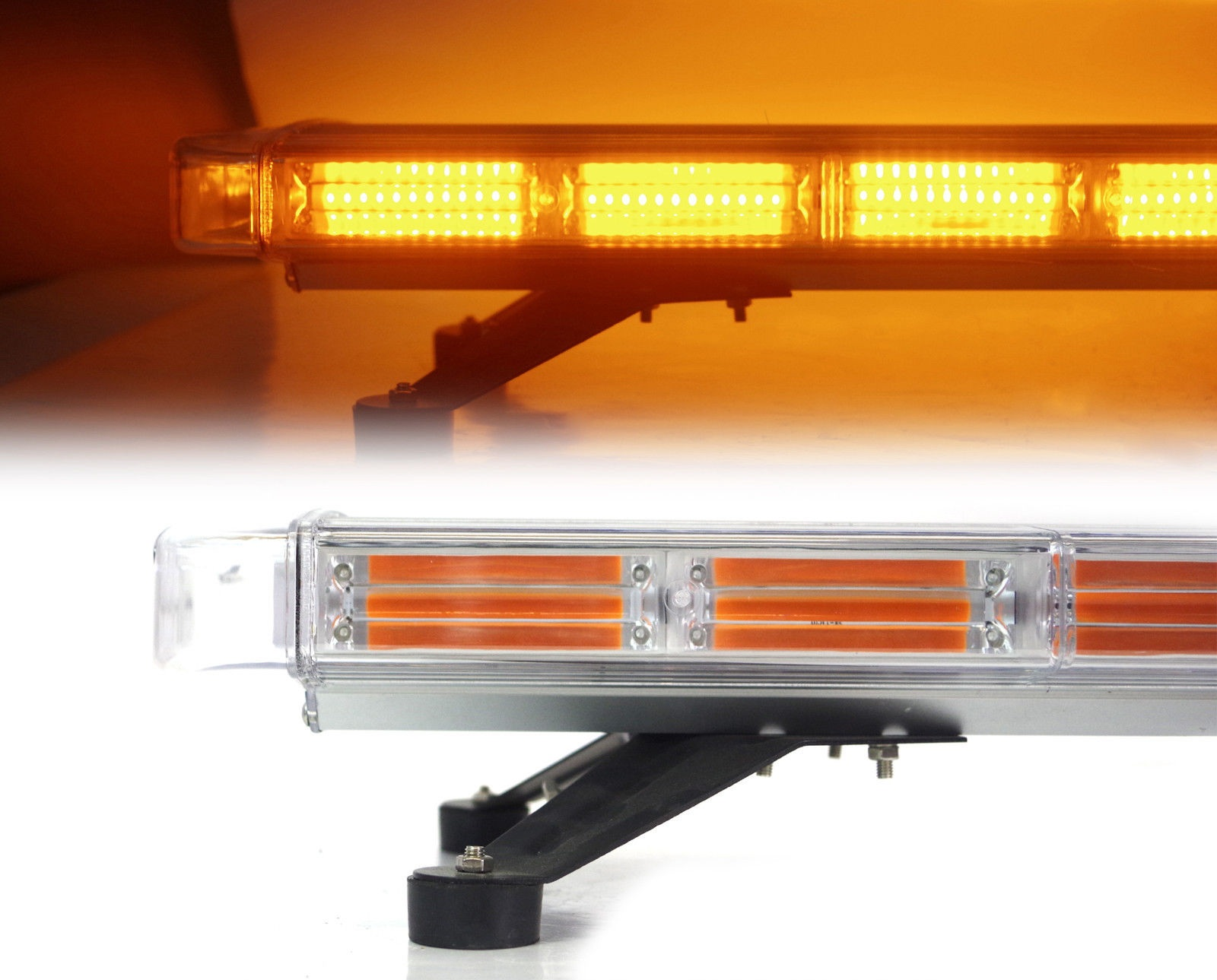 55 inch 60 inch led amber strobe light bar uncle wieners 55 inch 60 inch led amber strobe light bar aloadofball Gallery