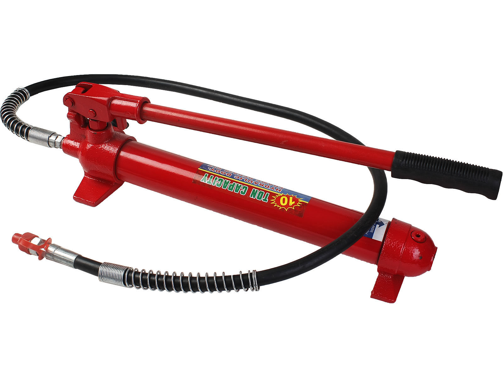 10 Ton Hydraulic Porta-Power Autobody and Frame Repair Kit - Uncle ...