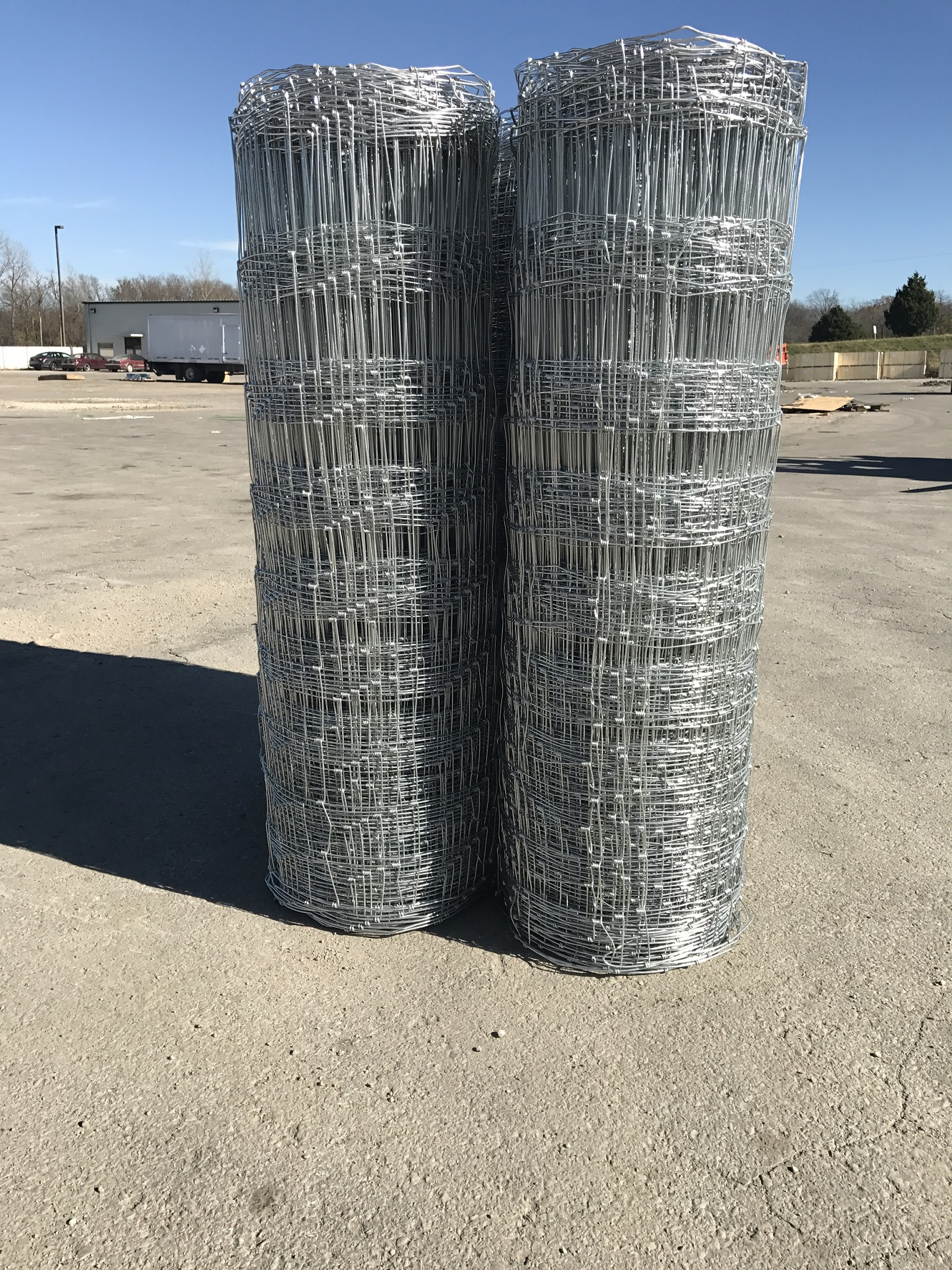 Unique Woven Wire Fence 330 Ft Illustration - Electrical and Wiring ...