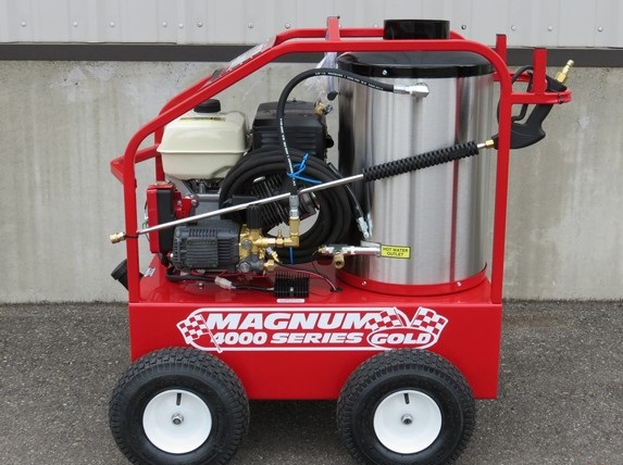 2 2 new easy kleen magnum 4000 gold hot pressure washer (gas or magnum 4000 pressure washer wiring diagram at bayanpartner.co