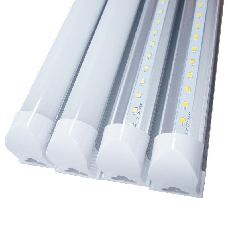 4 FT / 8 FT ELECTRONIC BALLAST T8 TUBE LIGHTING