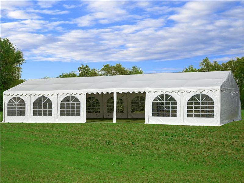 20X40 4 SIDED PARTY TENT STEEL FRAME & 20X40 4 SIDED PARTY TENT STEEL FRAME - Uncle Wieneru0027s Wholesale