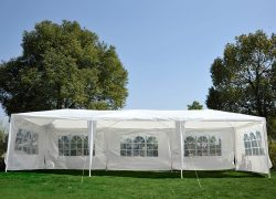 NEW 20X20 20X30 20X40 PARTY TENT EVENT TENT - Uncle Wiener's