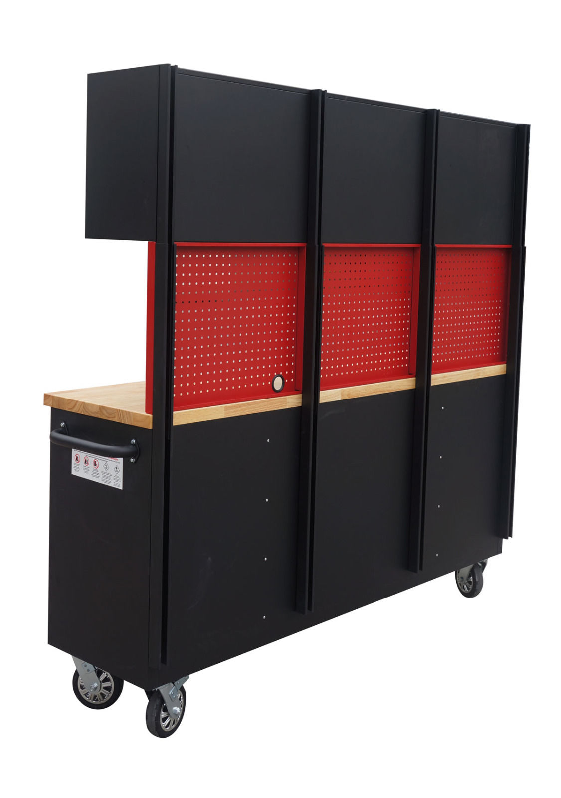 New Red 17 Drawer Tool Bench Cabinet Ga7210rt Uncle Wiener 39 S Wholesale