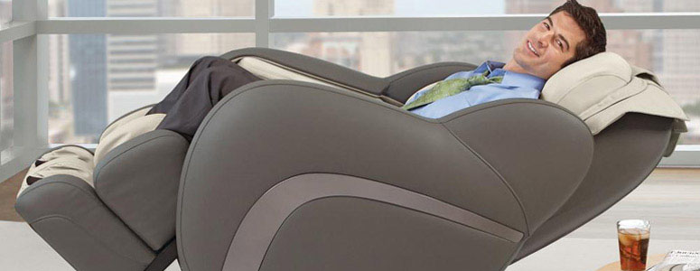 Good Zero Gravity 3D Massage Chair D670