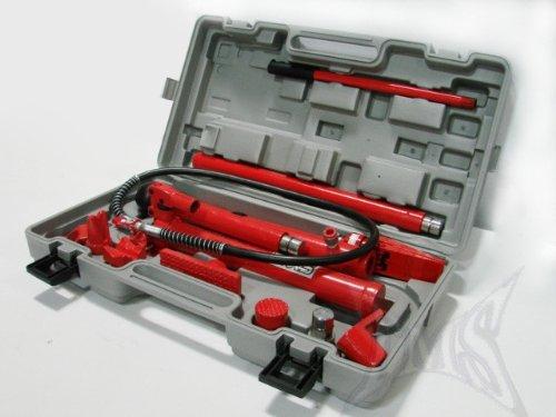 New 20 Ton Porta Power Hydraulic Jack Body Frame Repair