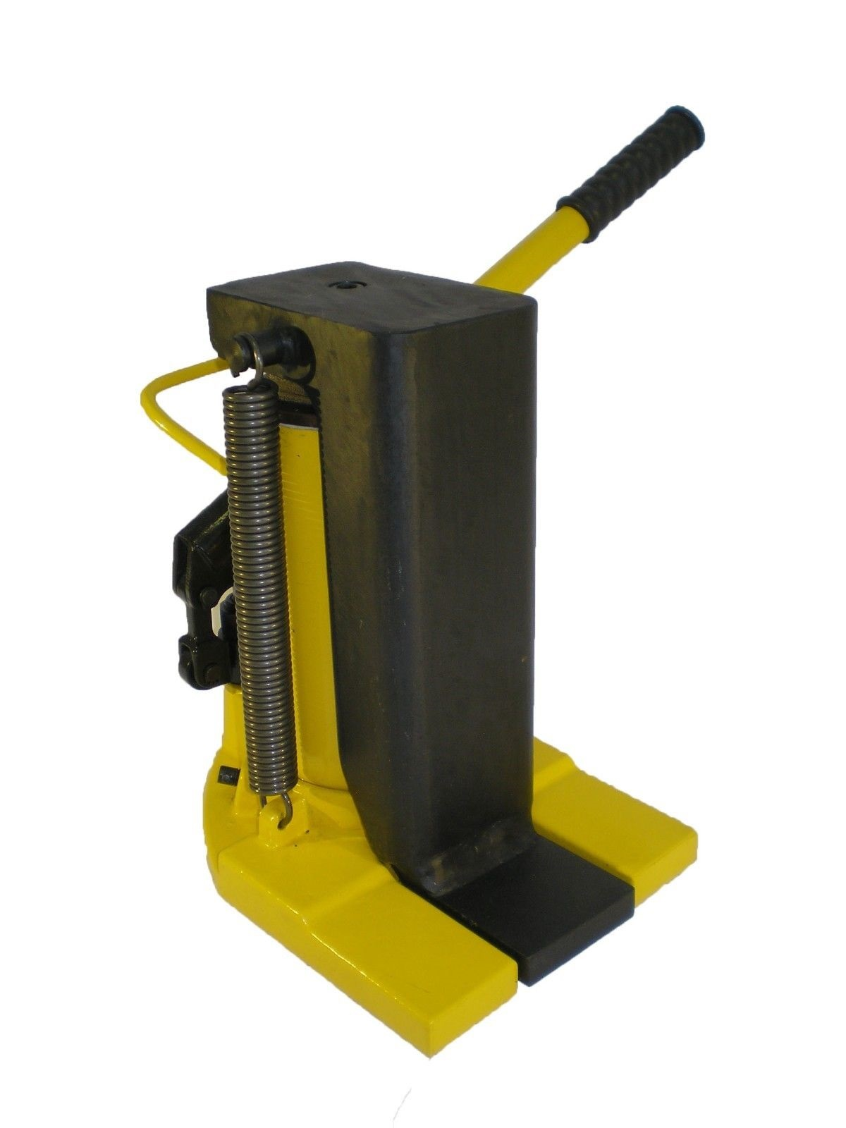 New 10 Ton Hydraulic Tow Ram Jack Qd10 Uncle Wiener S