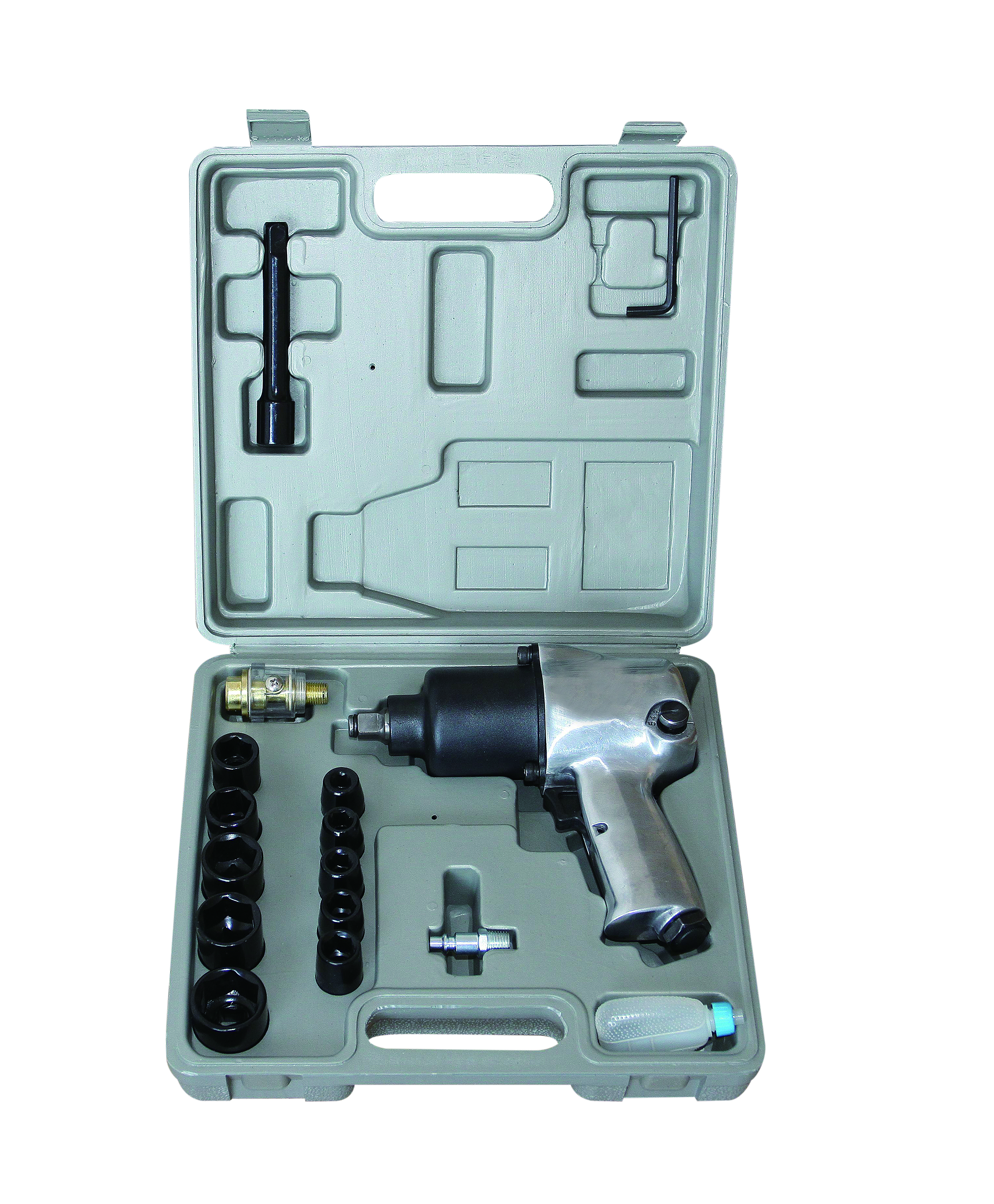 New air impact multi tool set kit uncle wiener s