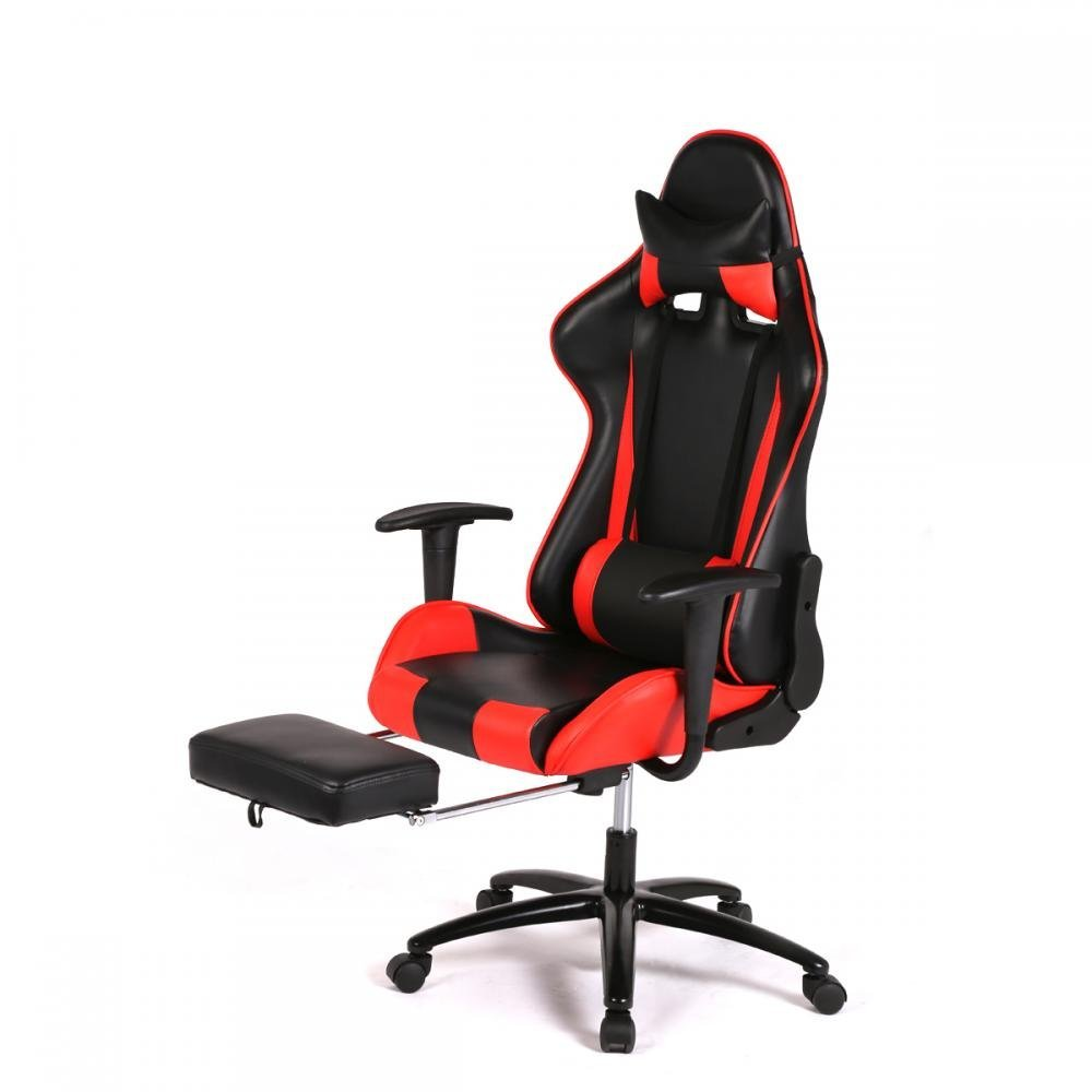 NEW OFFICE & GAMING CHAIRS HIGH BACK RACER GAMING