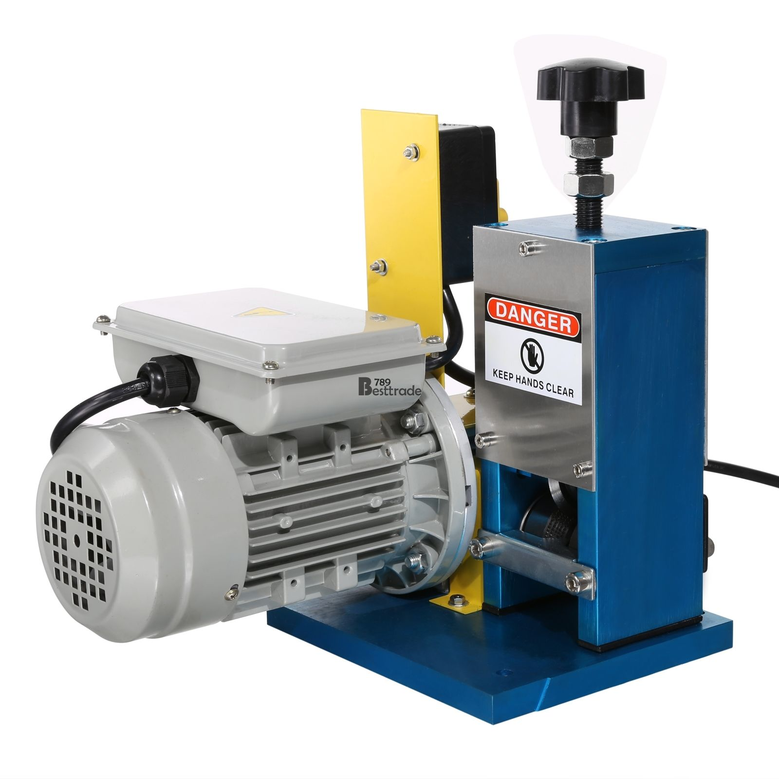 New Cable Amp Wire Stripping Stripper Machines Copper