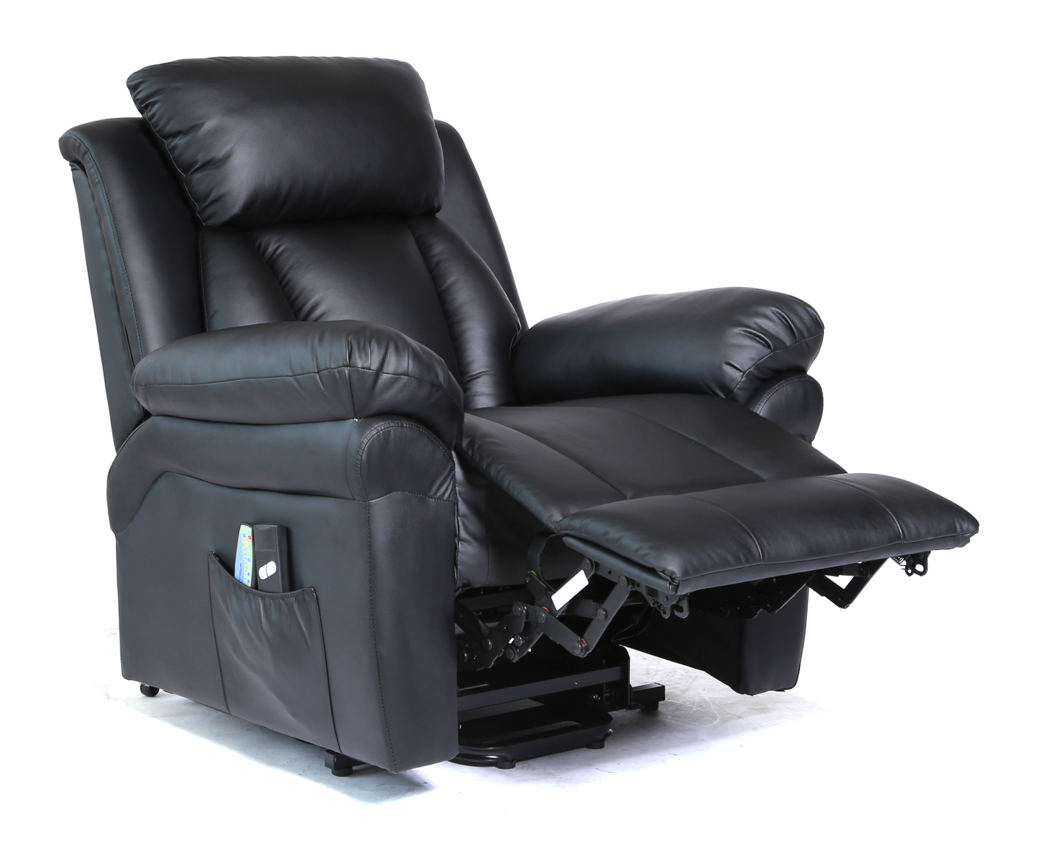 10 In 1 Massage Recliner Swivel Chair Amp Power Lift