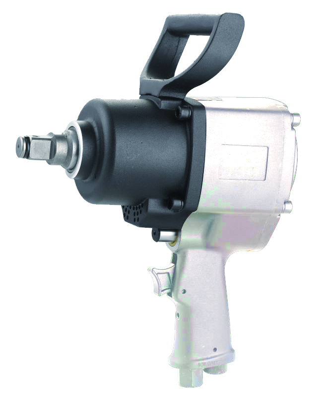New 1 Inch Air Impact Driver Gun Air Wrench Imp10 Uncle