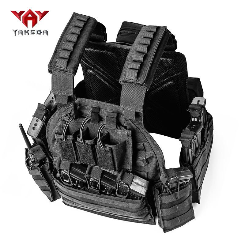 New Deluxe Outdoor Tactical Vest Army Vest Vt60261 Uncle