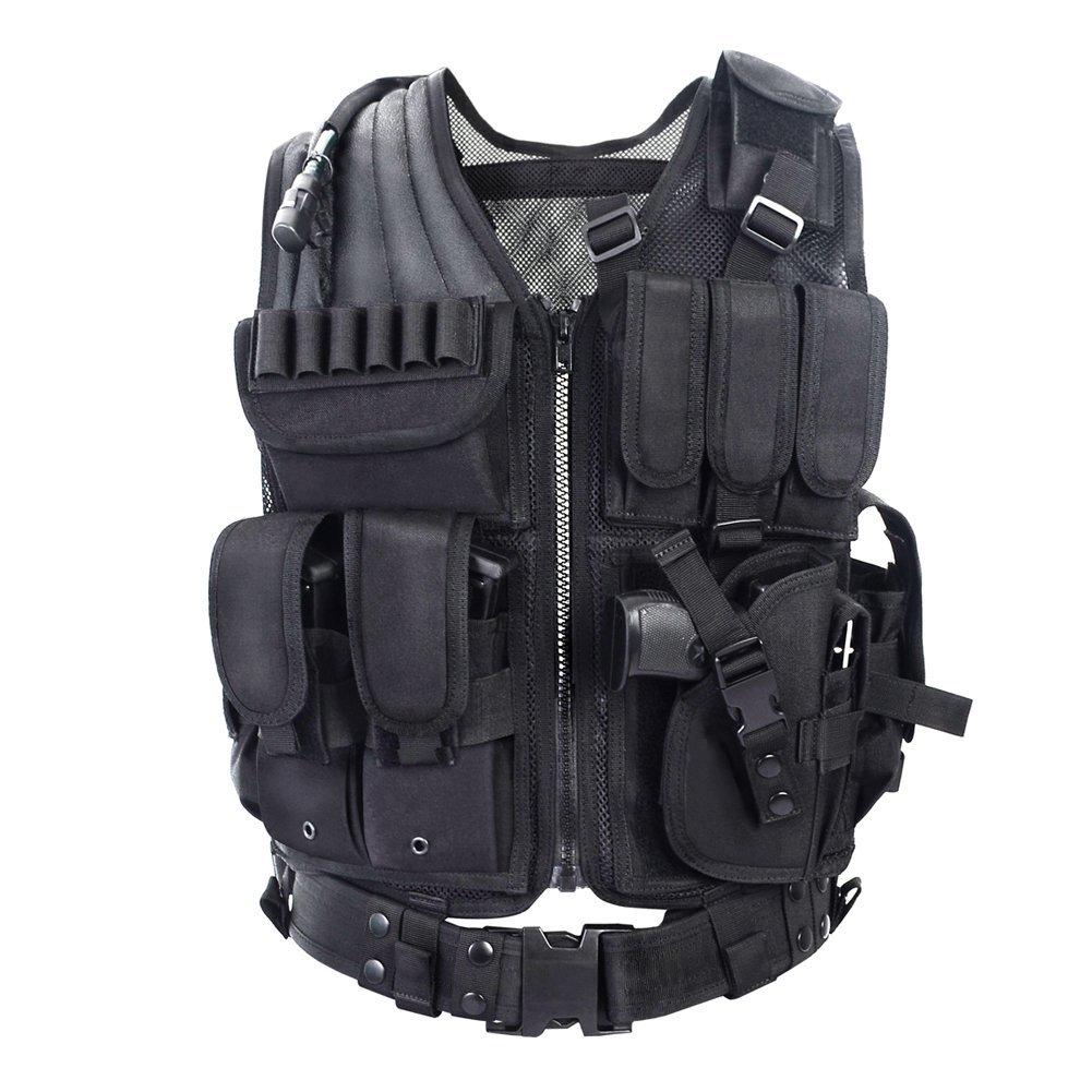 vest tactical combat training wholesale