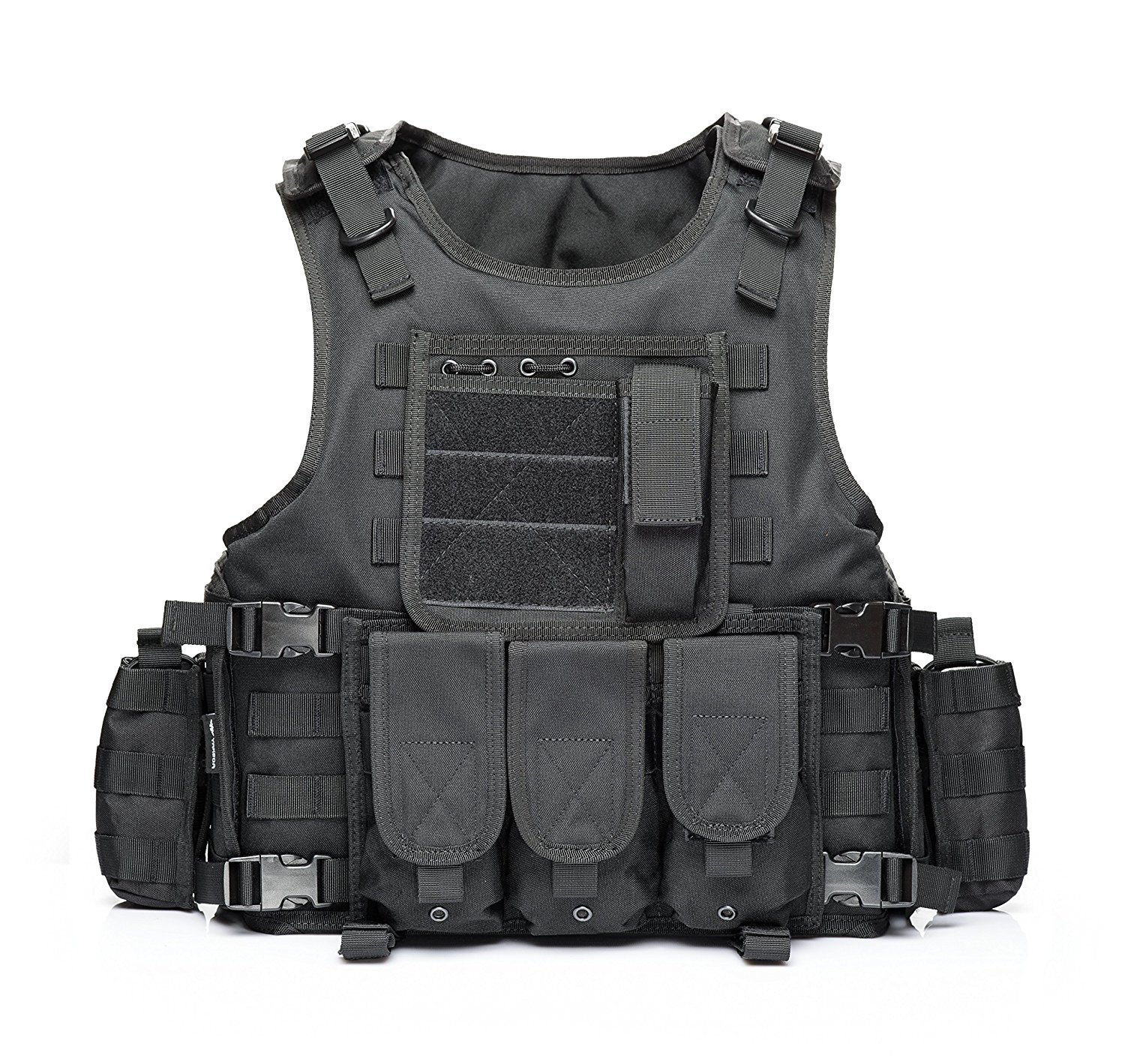 New Tactical Vest Field Play Paintball Vest Hunting Vest