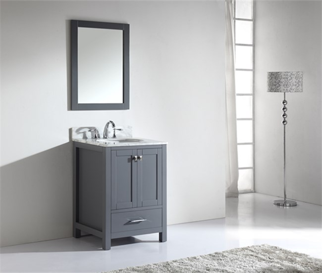 Outstanding New Solid Oak Bathroom Vanity Espresso 36 In Ag536 Home Remodeling Inspirations Genioncuboardxyz