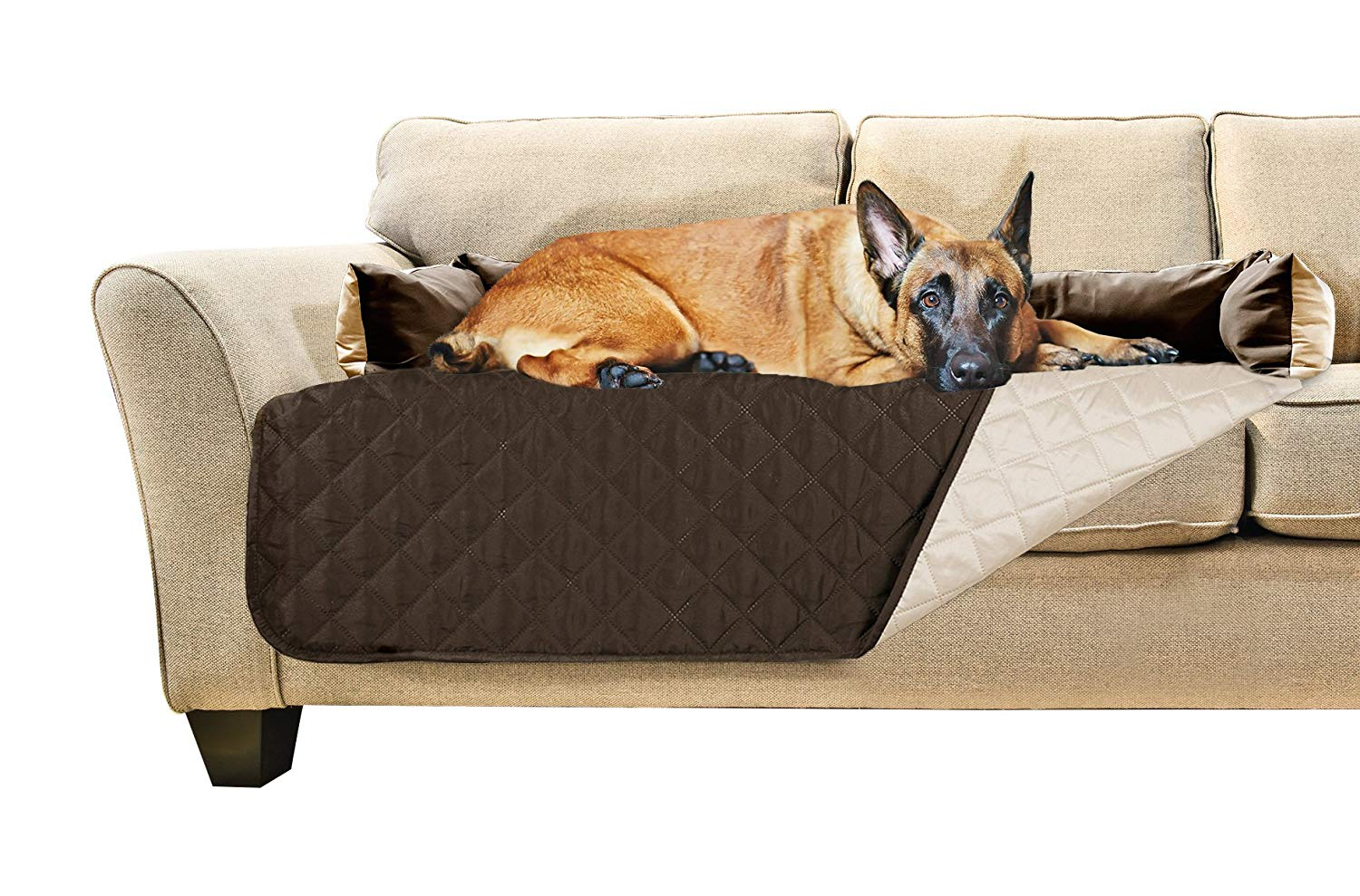 NEW PET BED FURNITURE COVER SOFA COVER PSBB