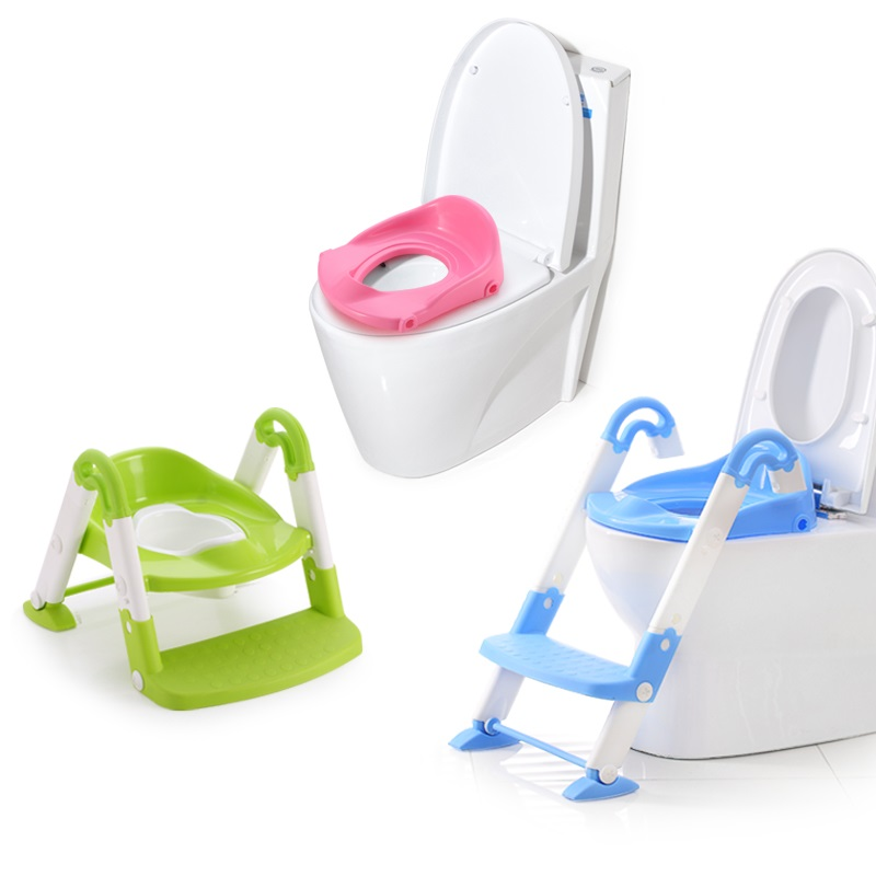 New 3 In 1 Kids Potty Training Seat With Step Stool Bh106