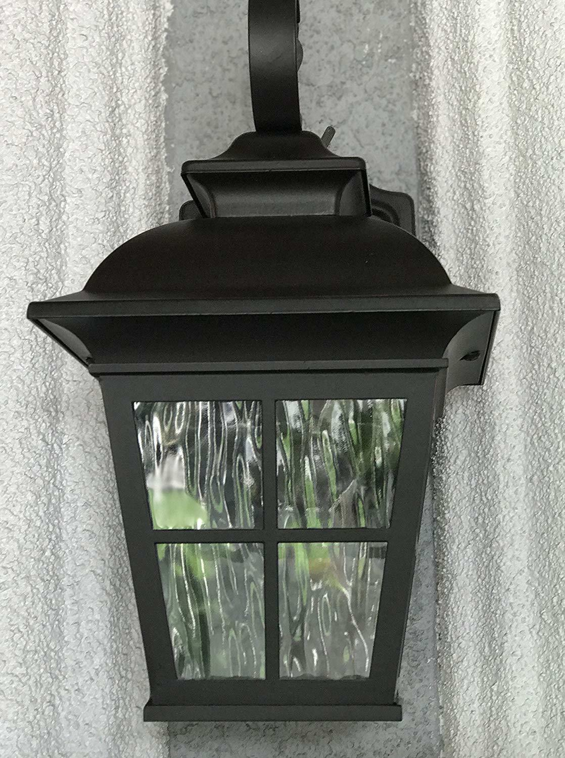Image of: New Altair Outdoor Energy Savings Led Lantern Photocell 709775 Uncle Wiener S Wholesale