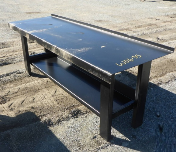 Bench Tables For Sale: Heavy Duty Welding Table Work Benches 30x60 30x90 30x96