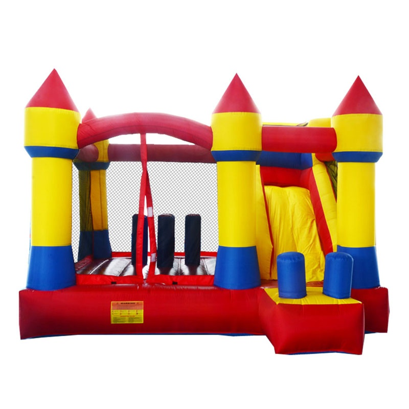 New Commercial Grade Bouncy Castle 6037 Uncle Wiener S