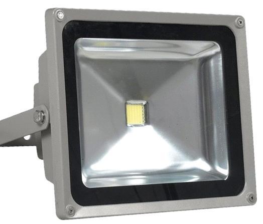 4ft Led Shop Light >> NEW 50 WATT FLOOD LIGHT OUTDOOR LIGHTING 50WFLOOD $19.95 ...