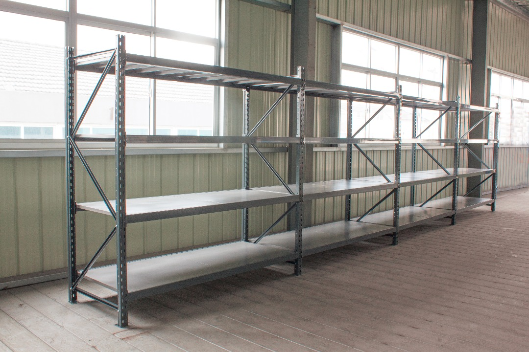 Wide Body Industrial Racking 26 5 Feet 30 Quot Width Idr500