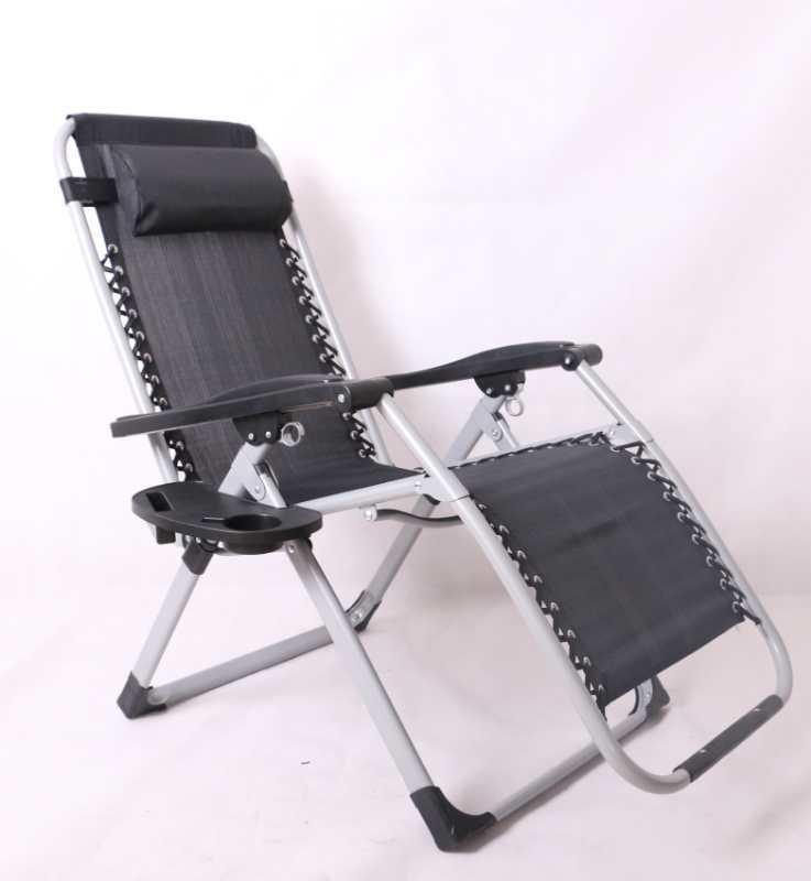 New Heavy Duty Zero Gravity Chair Four Seasons Hdzg