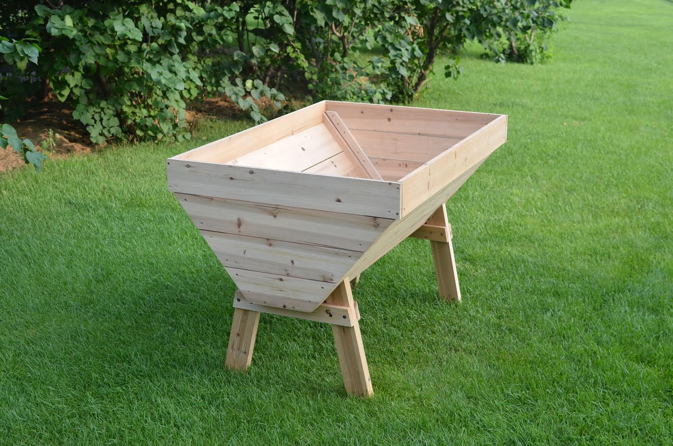 Wooden Small Stool